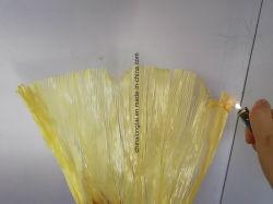 Yarn PP Filler Cable Yarn PP Fiiller مثبطات اللهب 3000d-500000d