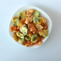 Snacks Chicória Mixed Bean ampla/Favas fritas passadas Halal Kosher