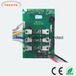 Gleichstrom-elektrische Hilfsmittel-Steuerung, 48V, 3A
