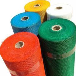 中国の高品質のアルカリ抵抗力があるガラス繊維の網のネット