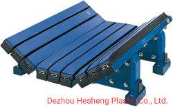 UHMWPEのゴム製コンベヤーの影響は/Conveyorの影響のベッドを禁止する