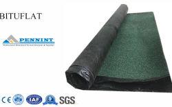 Materiale di tetto d'impermeabilizzazione modificato granello della membrana del bitume del pizzo a trama grossa Sbs/APP/Sand/PE/Aluminum/Mineral