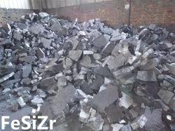 Ferro silicio circonio