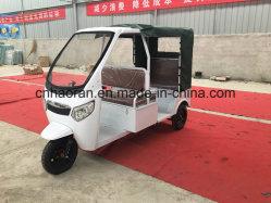 Nouveau modèle de rickshaw électrique avec moteur AC