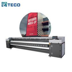 Imprimante grand format de 5 mètres Konica 512 i Tête d'impression Imprimante de solvant de plein air