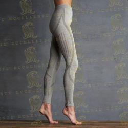 El ruido blanco - Gray-Gray Legging