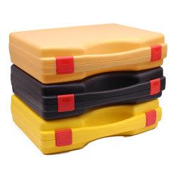 Maletín de plástico duro resistente caja del molde de inyección