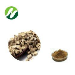 Buena fábrica ISO fabrica las isoflavonas del 40% 80% Pueraria Lobata Extracto de Raíz Kudzu