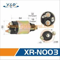 Schakelaar startmotorsolenoïde 66-8205 130814 2815022011 SS-1608