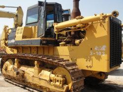 Oginal Usado Komatsu D155A-2 Bulldozer Roda /usado D155A-3 /D155A-1 com boa condição de trabalho
