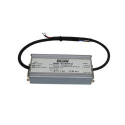 IP67 12V 4.9A 58.8W étanche extérieur AC DC réglementés Driver de LED de commutation this RoHS