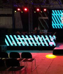 شاشة عرض P10 LED كاملة الألوان لشاشة عرض ملعب النادي الرياضي