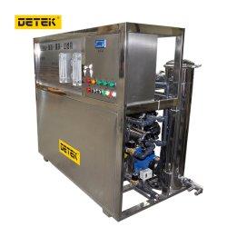 ガラス洗浄乾燥機用水処理システム フィルタ