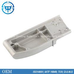 Personaliza las piezas de moldeado a presión para el tren de bala Deflector/Protección contra viento/Tablero de viento