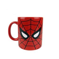 스파이더 디자인 커피 머그컵 카툰 디자인 머그컵 귀여운 선물 머그컵