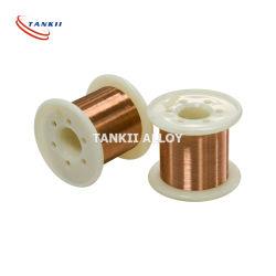 CuNi 23 /30 en alliage de nickel/Cuprothal 30 fil de résistance électrique