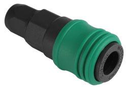 contactdoos van de Slang van de Lucht van de Koppeling Nitto van 8*5mm de Plastic Snelle