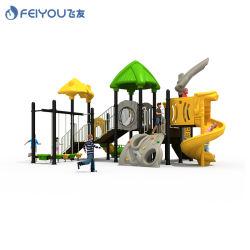 China Feiyou Outdoor Spielplatz Sets Vergnügungspark Kinder Spiele Ausrüstung