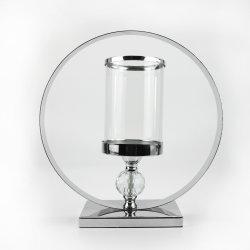 1 Boule de cristal décoratifs chandelier Titulaire pour mariage, salle à manger, un parti, décoration de salle de séjour