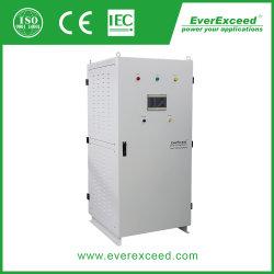 Everexceed 12V1500A Uxcel Ultra シリーズ、パラレル冗長性、単相または三相サイリスタ / 整流器 / 産業用バッテリ充電器 /DC UPS/ 電源ソリューション付き;