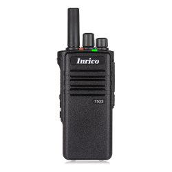 Inrico T522una red 4G LTE Teléfono Móvil de Radio Walkie Talkie