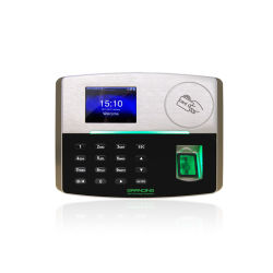 (S800/MF) جهاز حضور الوقت لبطاقة MF/IC بسرعة 13.56 ميجاهرتز