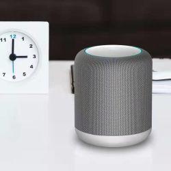 Портативная беспроводная мини-Tws дома низкочастотного громкоговорителя в салоне при касании гибридный волн Bluetooth 5.0 динамик