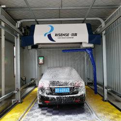 معدات غسل السيارات بدون لمس آلية خدمة ذاتية سريعة التنظيف