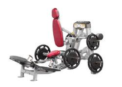 商業適性装置の強さ装置の体操装置の練習機械箱の出版物