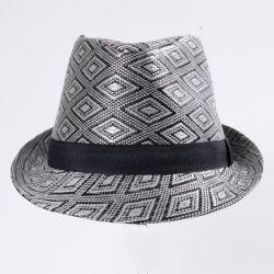 El ocio de la cuchara Dama Sol sombrero de paja