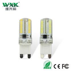 G9 LED Birne, 3W gleichwertig mit energiesparenden Glühlampen der 30W Halogenbirne-G9