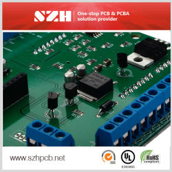 China SZH Professional One-Stop Printed Circuit Board OEM/ODM PCB Assembly PCBA für Beleuchtung