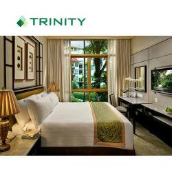 最高の標準の顧客用整備されたアパートの寝室の家具