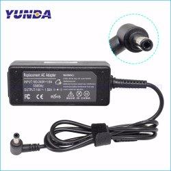 30W 19V 1.58A 5.5mm * 2.5mm OEM 교체용 AC 어댑터 충전기 노트북 Toshiba PA3743u-1aca PSU용 전원 어댑터 공급 장치