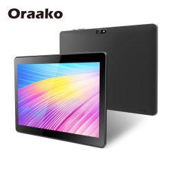 Tablette robuste 10 pouces 4G+64G double écran IPS pour Android 10.0 pièces de Tablet PC Wi Fi SKD