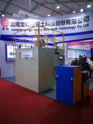 ماكينة مغذي الأسلاك المدوكة تستخدم في مسبك مصبوب الدوق الفولاذ