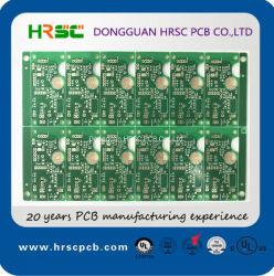 China Fabrik kundenspezifische Ableiter-codierte Karte MP3-Baugruppe 94V0 RoHS gedruckte Schaltkarte