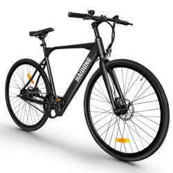 Bicicleta de carreras de calle superligero de la horquilla de fibra de carbono moto eléctrica