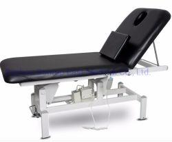 مستشفى مريحة [فولدبل] صبور جميل تدليك كهربائيّة يدويّة فحص طاولة/سرير /Couch