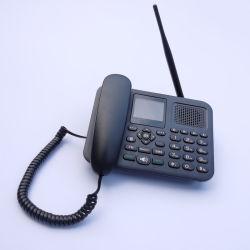 Garantie 1 an 4G GSM Téléphone fixe avec WiFi