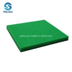 На смазка высокой против прочность при ударе UHMWPE пластиковый лист из полиэтилена