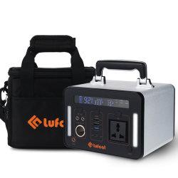 Libro500 de Draagbare Krachtcentrale 500wh, ZonneGenerator van de Hoge Capaciteit met AC, gelijkstroom, Output USB voor CPAP, Mobiele Telefoon, Laptop, de Toestellen van het Huis