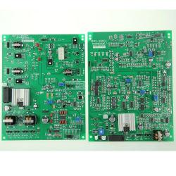 EAS RFのボードPCBのボードのアルミ合金のプラスチック8.2MHz Realhui 3800システムマザーボード