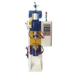 DC Mittelfrequenz Inverter Widerstand Spot Welding Machine