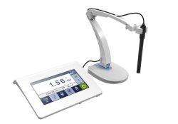 Automatische temperatuurcompensatie pH/geleidbaarheidsmeter Multiparameter-tester