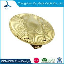 China Wholesale de metal personalizados Deporte Medalla insignia en forma de águila (006)