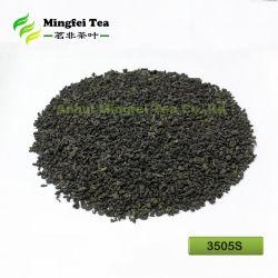 China-grüner Tee-Schießpulver-Tee 3505S \ 3505AAA \ 3505AAAA \ 9375 \ 9475 \ 9575 \ 9675 (Afrika \ Marokko \ Algerien \ Libyen \ Araber \ Moslems)