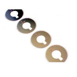 Fabricante de acero inoxidable cobre Foto Grabado de los componentes eléctricos