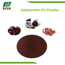 Astaxanthin-Algenpulver 3%