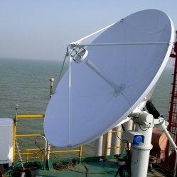 3.0mのKaバンド屋外のデジタル広大な衛生放送受信アンテナのアンテナ